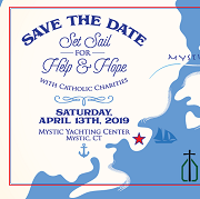 Date and Location set for Spring Benefit
