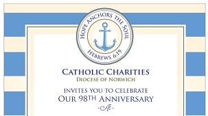 Join Us At Our 98th Anniversary Gala!