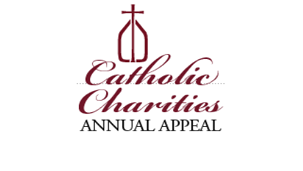 Catholic Charities Annual Fund Kicks Off!