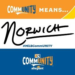 Tigers Partner with Catholic Charities for MiLB CommUNITY Initiative