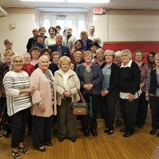 Norwich Diocesan Council of Catholic Women