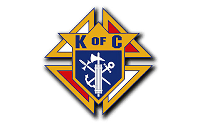 Thank You! Knights of Columbus Seaside Council 17 > Diocese of Norwich  Catholic Charities