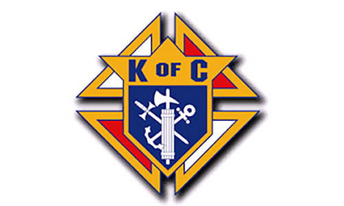 Thank You!  Knights of Columbus Seaside Council 17