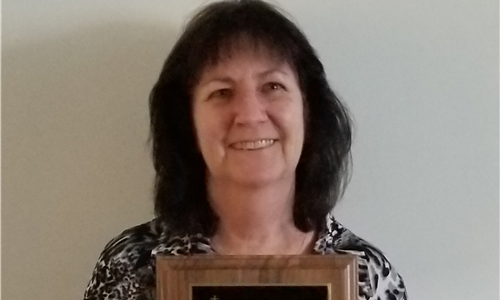 Catholic Charities Announces Employee of the Year 2019!