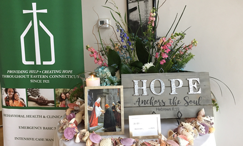 Catholic Charities Celebrates 98 Years of Providing Help & Creating Hope