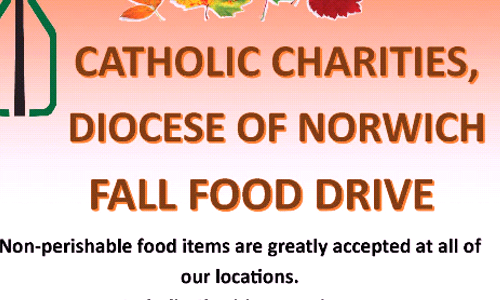 Help Those Most in Need this Holiday Season With a Food Donation