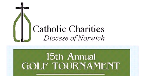 Catholic Charities 15th Annual Golf Tournament- Sponsors Needed!