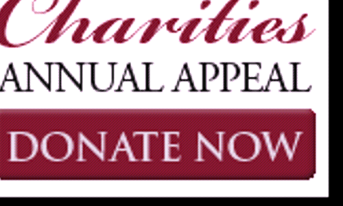 Catholic Charities Annual Fund Begins November 1, 2019